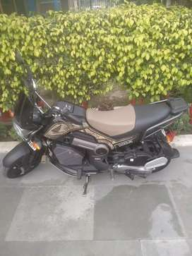 Honda Navi almost new