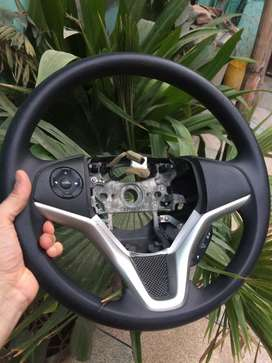 Honda Vezel Grace Fit steering