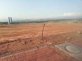 Sector M New Booking Kanal Plots Available On Easy Installments