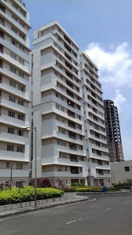 duplex flat sell in international complex unitech horizon, Newtown