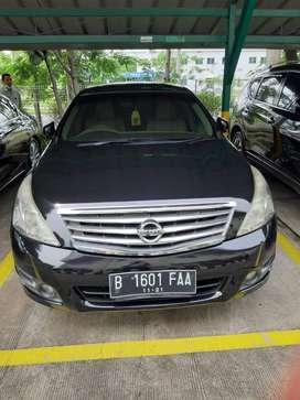 Dijual Nissan Teana 2.5 CVT (4x2) A/T