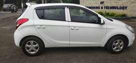 Hyundai i20 Asta 2010 Diesel 108000 Km Driven