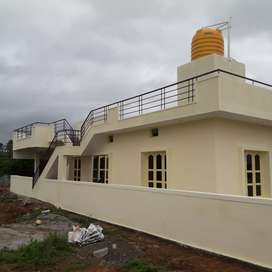 40×65 ,3 BHK NEW  QUALITY HOUSE FOR SALE IN LINGADEVARAKOPPALU, MYSORE