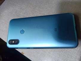 Xiaomi mi A2/MI6X 4/64GB MULUS SEGEL