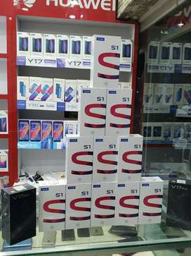 The vivo wholesale distribution Vivo s1 only 32999