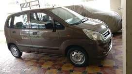 Maruti Suzuki Estilo LXi CNG BS-IV, 2011, CNG & Hybrids