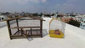 Used Pets cage for sale