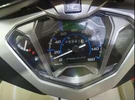 No Repaint Honda Supra-x 125 th 2015 Putih - Eny Motor