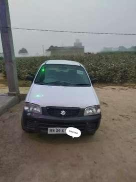 Alto lxi new condition car