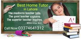 Home Tutors at your doorstep