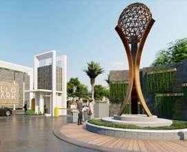 Rumah Mewah ditengah Kota Jombang