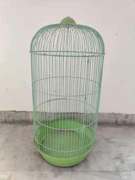 Bird Cage - Tall