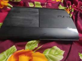 PlayStation 3 with 9 games in kasaragod