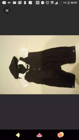 Baju bayi 9 bln