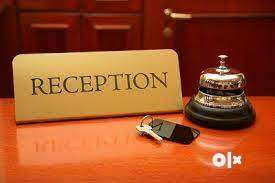 **JOBS AVAILABLE IN MUMBAI LOCATION  FOR RECEPTIONIST WORK - APPLY NOW