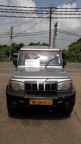 Mahindra Bolero Plus BS III, 2013, Diesel