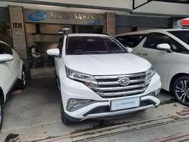 Daihatsu Terios R Deluxe AT 2018 KM 29rb, Tangan pertama