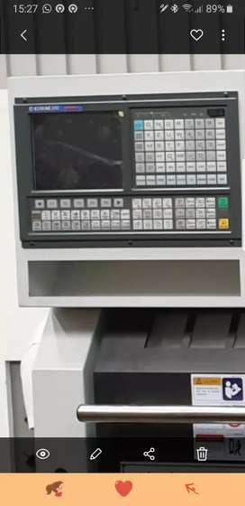Lowongan programmer mesin bubut CNC