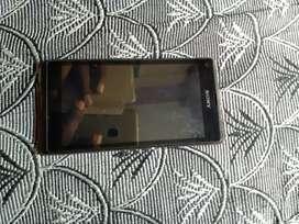 Panasonic and Sony smartphones
