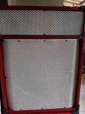 Sepasang box speaker 15 inch model CBS