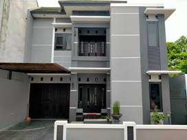 Dalam Perumahan Jl Anggajaya Condongcatur Sleman Dekat UGM