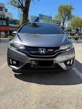 Honda Jazz Rs Matic Tahun 2016 tv timbul