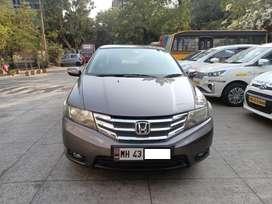 Honda City i-VTEC VX, 2012, Petrol