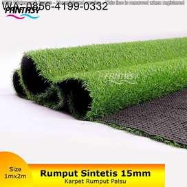 Harga Karpet Futsal Rumput Sintetis