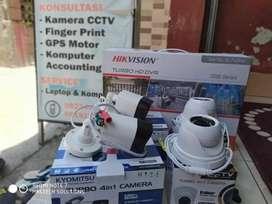 LENGKAP KAMERA CCTV HANYA UNTUK ANDA HARGA PROMO