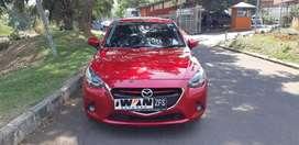 2014 Mazda 2 Skyactiv 1.5 Autometic