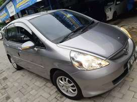 Jazz Idsi 2007 manual super