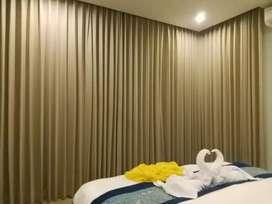 Terima pesanan gorden & wallpaper