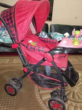 Baby Pram Sale in Good Condition