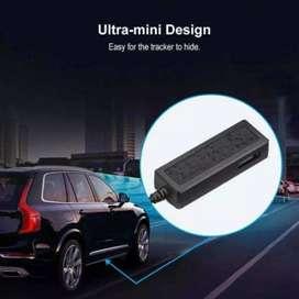 Gps tracker mini murah alat pelacak mobil realtime cocok buat rental.