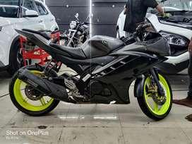2017 Yamaha R15 V2 finance available