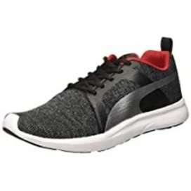 Size 9 puma shoes