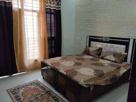 1 BHK FULLY FURNISHED FLAT IN MOHALI