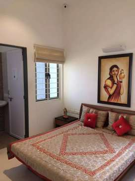 2Bhk flat for rent ( full furnished )