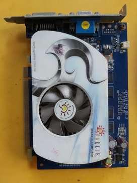 Desktop Graphics Card Nvidia 9500 GT