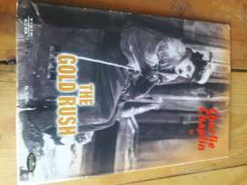 VCD Original Film Charlie Chaplin The Gold Rush