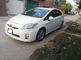 Prius G Touring 2011 Full Option