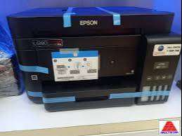 Printer Epson L6190 Pengganti L655 (LIEAGlobalindo)