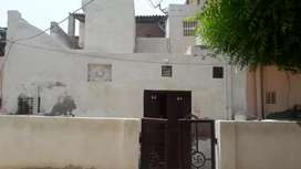 2 story house for rent RHB Colony