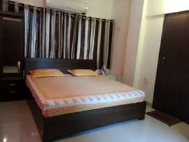1 Room Set Fully Furnished Flat Available for rent in saket