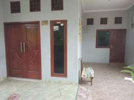 Rumah Kontrakan 5 Pintu di Bulak Perwira Bekasi