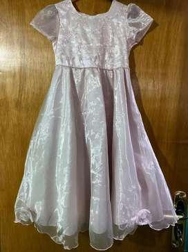 Dress Baju Pesta Anak