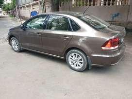 Volkswagen vento excellent condition dr s car
