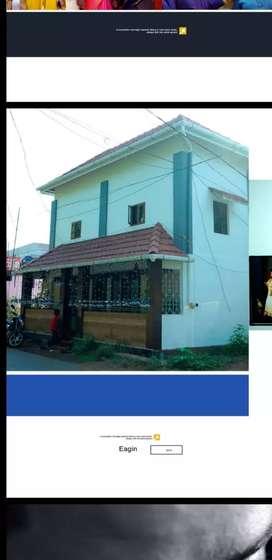 Near pazhanji new church..kunamkulam