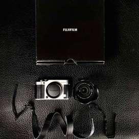 Camera Fujifilm XA3 Denpasar Istimewa