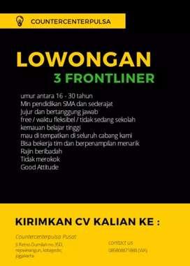 Loker 3 frontliner